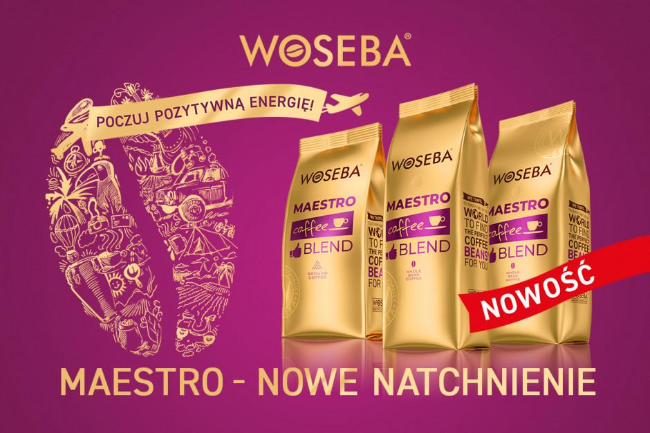 Maestro – nowa linia Woseby