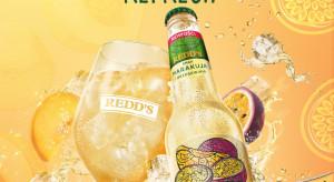 Nowy wariant piwa Redd's