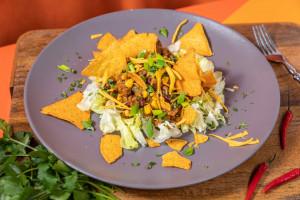 Rebel Tang otwiera nową kuchnię wegańską, menu powstało we współpracy z Vegetarian...