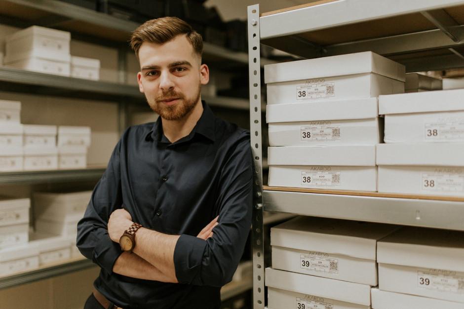 Obuwniczy e-butik chce pozyskać z crowfundingu 1,68 mln zł na ekspansję