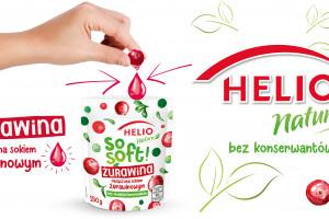 Kampania HELIO zwiększy wiosenną sprzedaż bakalii i mas do ciast
