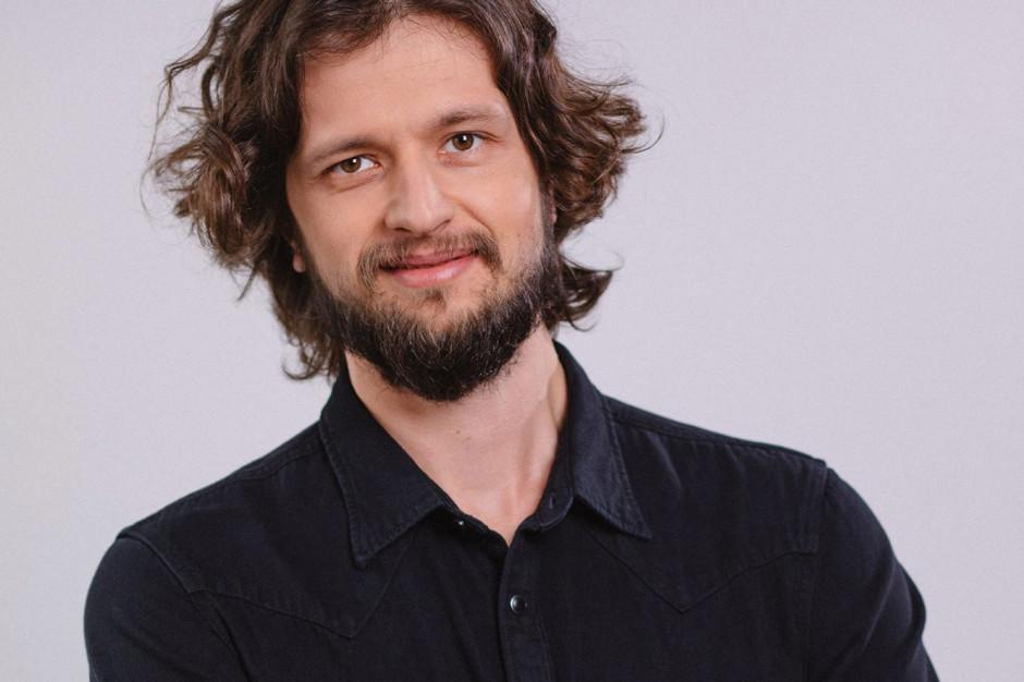 Piotr Hrebieniuk dołącza do Omnipack