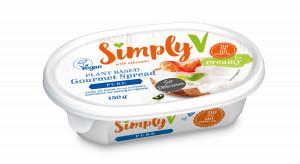Hochland Polska wprowadza na rynek wegańską markę SimplyV