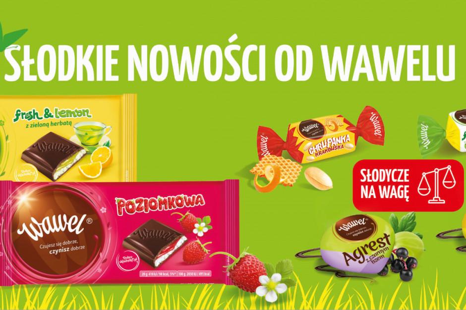 Nowości na wiosnę od Wawelu