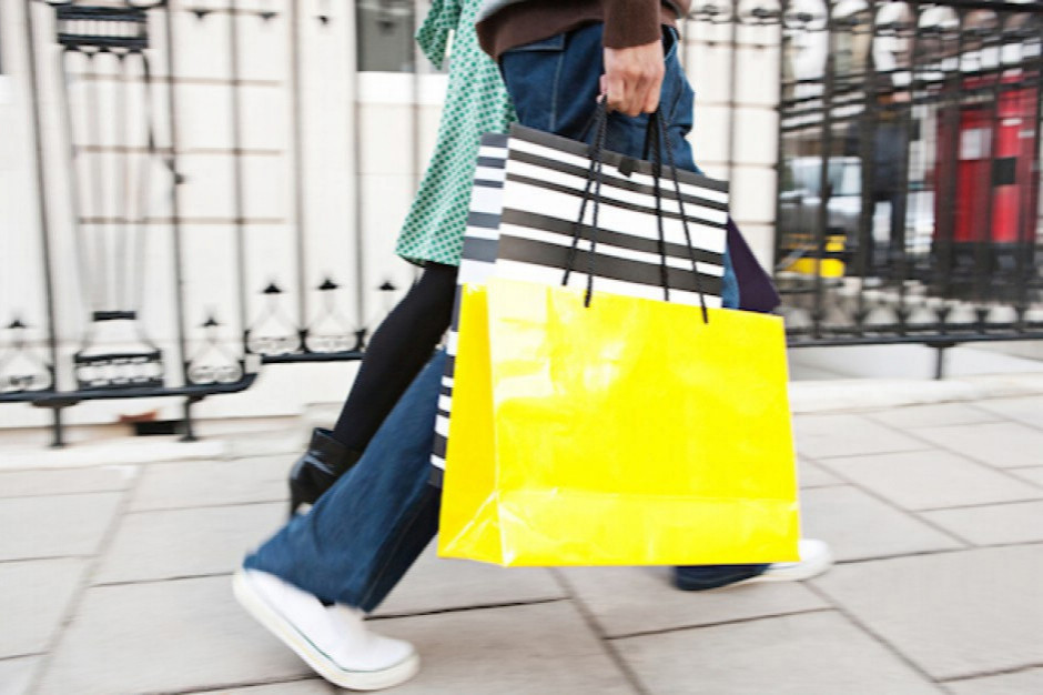 PRCH: Odwiedzalność centrów handlowych wynosi obecnie 77 proc. ubiegłorocznej