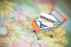 Był eBay, jest Allegro, nadchodzi Amazon...