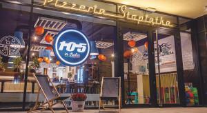Sieć pizzerii Stopiątka otwiera nowe lokale
