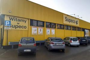 Supeco zastąpił Carrefour Market w Czechowicach-Dziedzicach