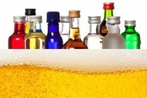 """Branża: beneficjentem podatku od """"małpek"""" jest piwo"""