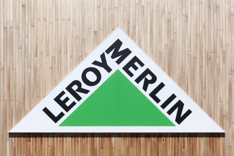 Leroy Merlin kupuje czwarty sklep po Tesco