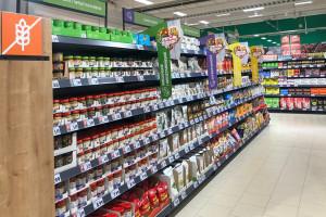 Kaufland wprowadza nowy koncept sprzedażowy, to odpowiedź na roślinne trendy