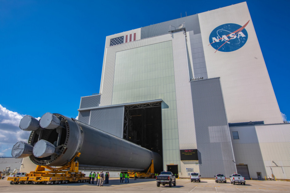CSA i NASA ogłosiły konkurs na produkcję kosmicznej żywności