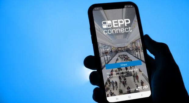 EPPuruchamia aplikację dla najemców swoich centrów handlowych