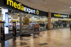 21 obiektów po serwisach samochodowych zmieni szyld na Media Expert