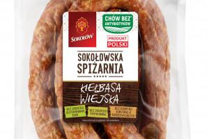 Mięso i wędliny z chowu bez antybiotyków odSokołowa