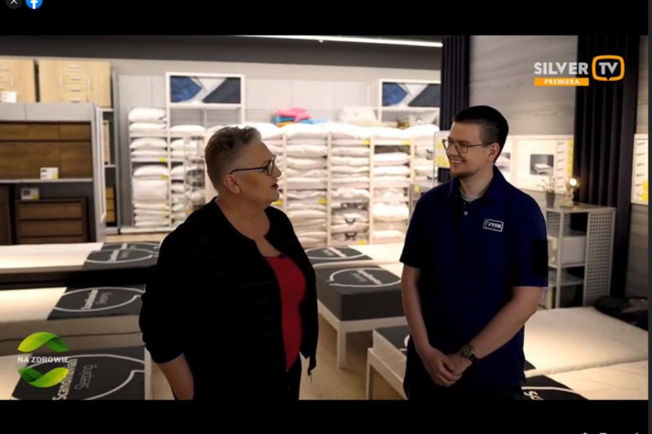 Jysk stawia na silver influencing w inspirowaniu klientów