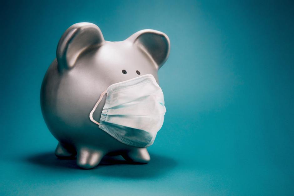 EY: Ponad połowa firm zrezygnowała z inwestycji z uwagi na pandemię