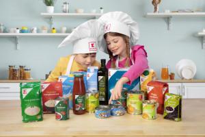 Kaufland sponsorem programu kulinarnego MasterChef Junior