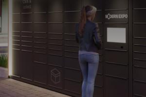 Allegro ma dostawcę swoich automatów paczkowych