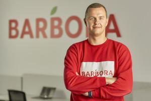 Andrius Mikalauskas pokieruje e-sklepem Barbora w Polsce