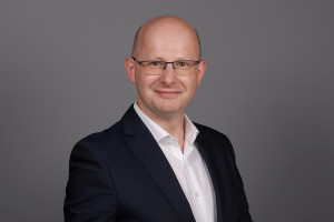 Zmiana na stanowisku prezesa Aldi w Polsce