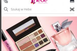 530 tys. użytkowników korzysta z aplikacji Hebe