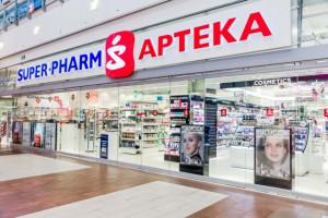 Super-Pharm: 300 proc. wzrostu ze sprzedaży online w tym roku
