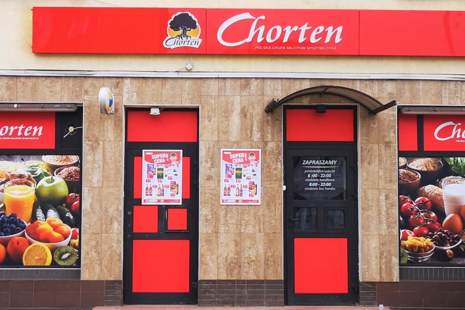 Pod szyldem Chorten działa 2065 sklepów