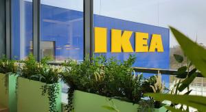 Łąki kwietne, zbieranie deszczówki i pompy ciepła - 12. sklep IKEA w Polsce ma być wzorem ekologii