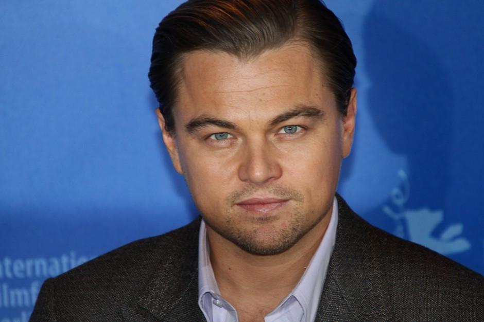 Leonardo DiCaprio zachęca do rezygnacji z mięsa