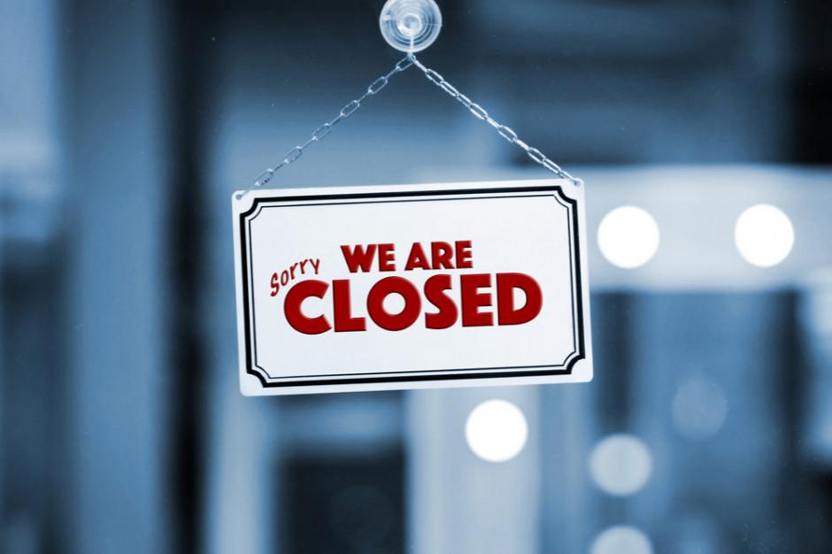 ZPPHiU o lockdownie: Kolejne firmy padają, a pomocy nie widać