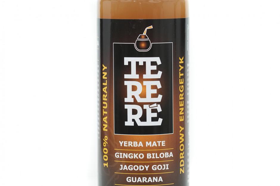 Tereré - napój na bazie herbaty yerba mate