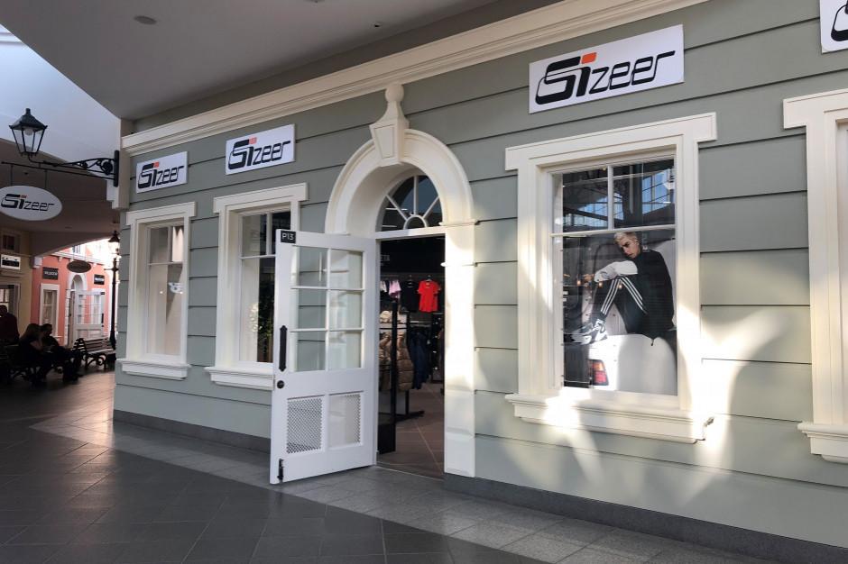 JD Sports Fashion przejmuje właściciela sieci Sizeer