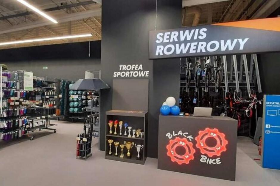Decathlon powiększa sklep w Rybniku. Spółka miała prawie 44 mln zł zysku