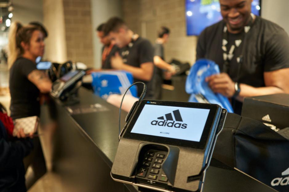 Plan Adidasa: e-commerce i zrównoważony rozwój mają dać 10-proc. wzrost sprzedaży