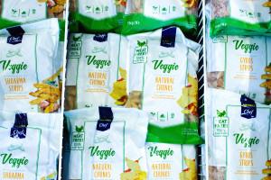 Makro poszerza ofertę wegańskich zamienników mięsa