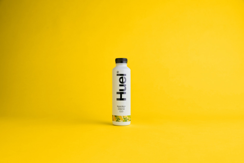Nowy smak napojów Huel