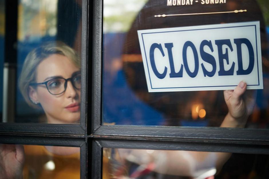 ZPPHiU: Czwarty lockdown może być ostatnim dla wielu przedsiębiorców