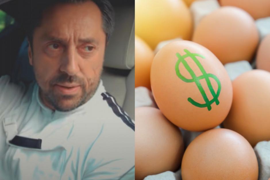 Lider zespołu Boys inwestuje w hurtownię jaj