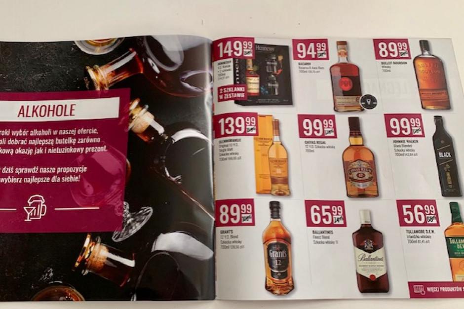 Ekspert: Sprzedaż alkoholu w e-sklepie jest dozwolona przy samodzielnym odbiorze zamówienia