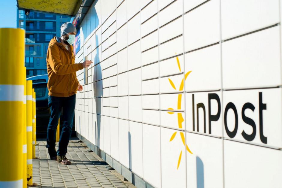 InPost wprowadza nową usługę
