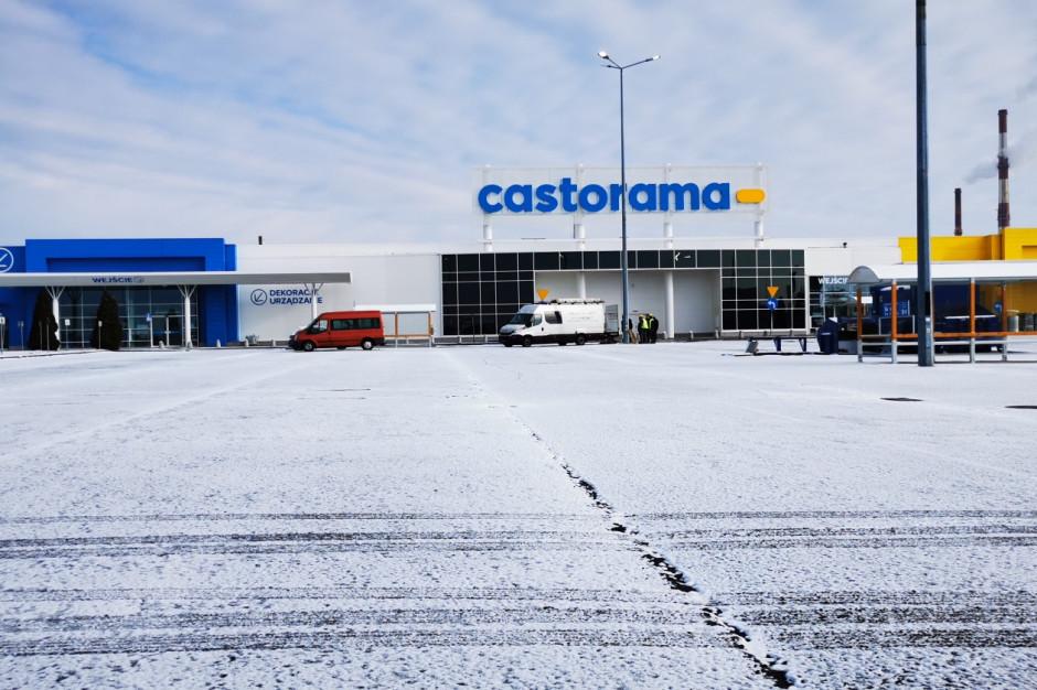 Castorama po Tesco rusza w kolejnym mieście