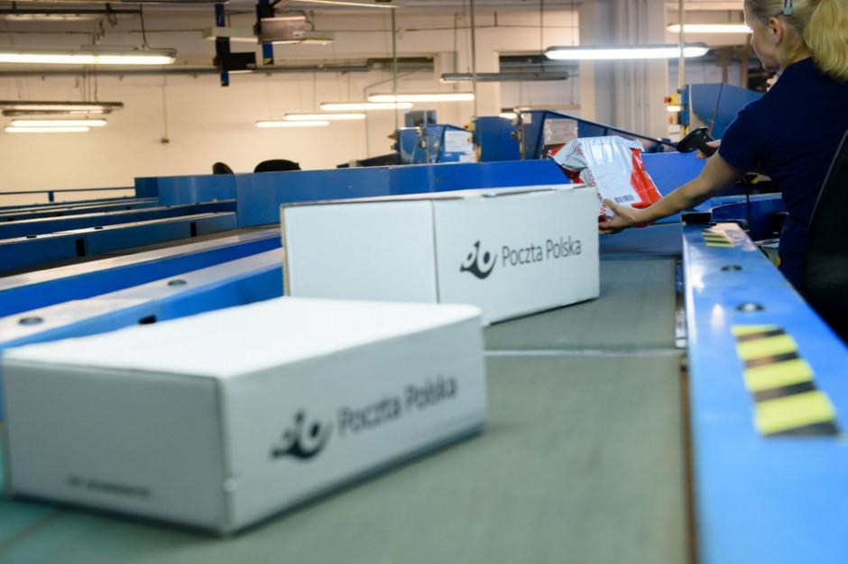 Poczta Polska chce zredukować zatrudnienie o 7,3 tys. etatów
