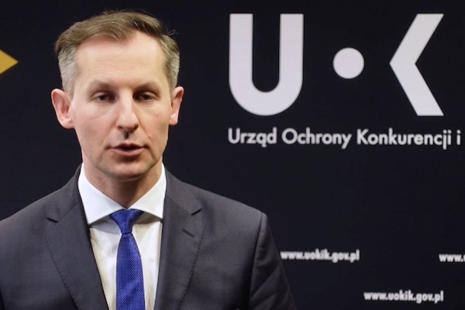 Spokey z karą 0,5 mln zł za ustalanie cen w e-sklepach