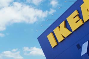 Robot pomoże pracownikom magazynowym IKEA