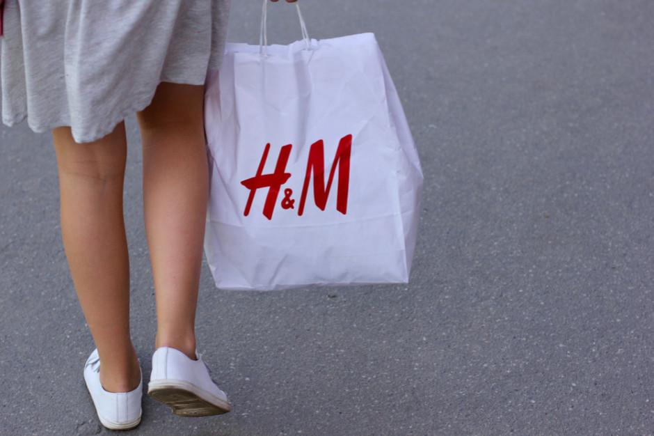 Klienci polskiego e-sklepu H&M mogą korzystać z płatności odroczonych