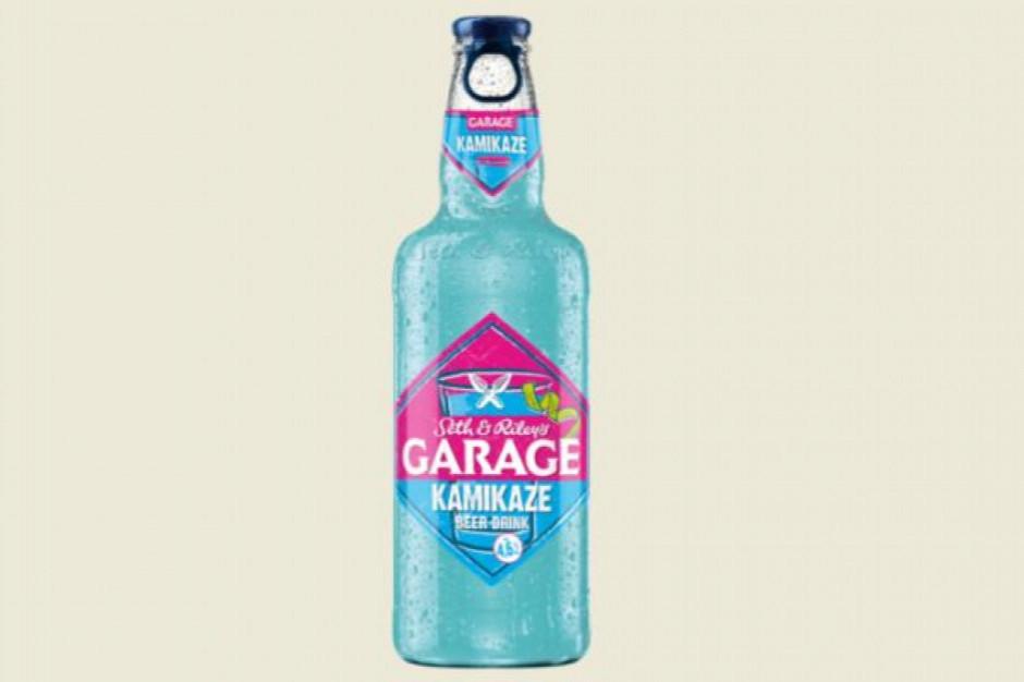Carlsberg Polska z napojem piwnym dla młodych konsumentów