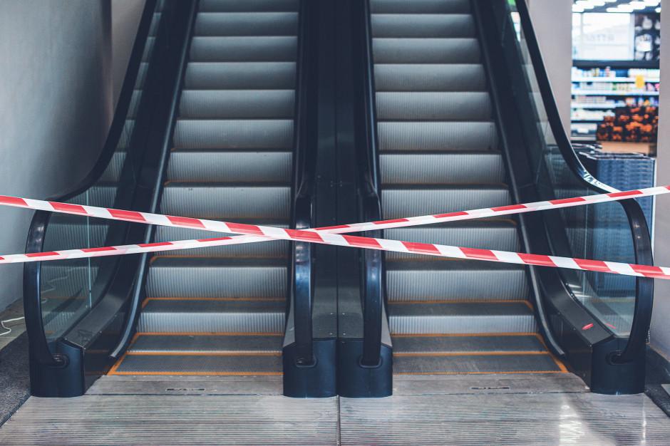 Które sklepy są wciąż otwarte i na jakich zasadach mogą działać galerie? Jest rozporządzenie