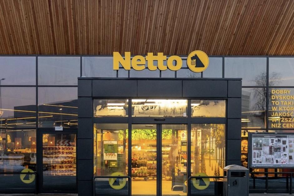 Pracownicy Netto otrzymają na Wielkanoc od 250 do 600 zł