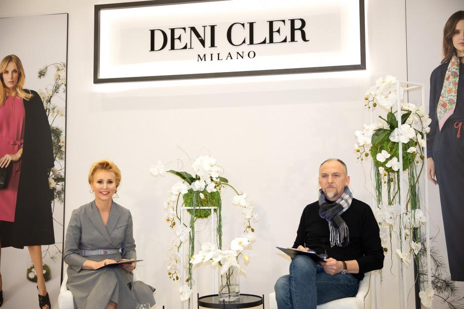 Deni Cler łączy siły z Zalando. Chce rosnąć w e-commerce